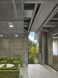 Richards Medical Research Laboratory Renovations | Atkin Olshin Schade Architects | Archinect