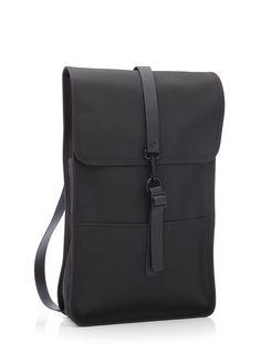 *Minimalist backpack, Rains