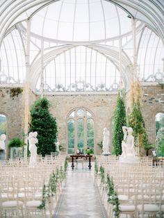 A Dream Come True: Weddings at Killruddery House   OneFabDay.com UK Wedding Venues Uk, Wedding Places, Wedding Ceremony, Outdoor Wedding Locations, Outdoor Wedding Ceremonies, Perfect Wedding, Dream Wedding, Wedding Day, Wedding Ideas Uk