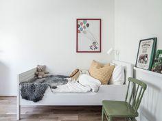 php 1 500 × 1 125 pixlar Baby Bedroom, Kids Bedroom, Bedroom Decor, Bedroom Ideas, Teenage Room, Sweet Home, Kids Room Design, Kid Spaces, New Room