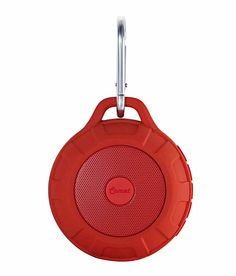 Portronics Comet Portable Bluetooth Speaker - Red, http://www.snapdeal.com/product/portronics-comet-portable-bluetooth-speaker/669210002393