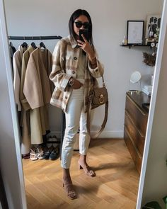 Style Rules With Cocoa Beautea Winter Fashion Outfits, Fall Winter Outfits, Autumn Winter Fashion, Spring Outfits, Party Fashion, Autumn Fashion Women Casual, Winter Ootd, Fashion Spring, Mode Outfits