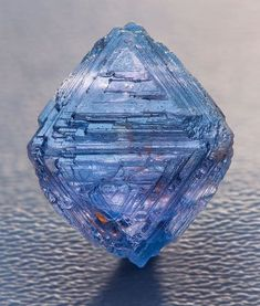 """mineraliety: """" And for our 1,000th post…. Here is quite the spectacular specimen of Blue Spinel by @bendecamp /////// www.instagram.com/bendecamp www.mineraliety.com """""""