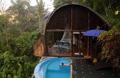 Shangri-la hidden in the jungle of Bali – A retreat away from the world ( at villa awang awang )
