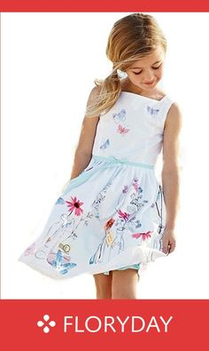 93962d13d Girls' graphic daily sleeveless dresses, girl's dress, lovely, casual. Cute  Girl