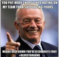 45 Best Dallas Cowboys Haters Images In 2013 Cowboys 4 Dallas