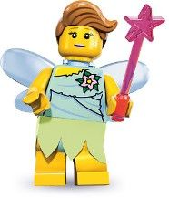 8833-9: Fairy