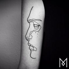 #armtattoo by @moganji /// #⃣#Equilattera #Tattoo #Tattoos #Tat #Tatuaje…