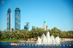 Dubai by Khaled Bakkora Photography on 500px