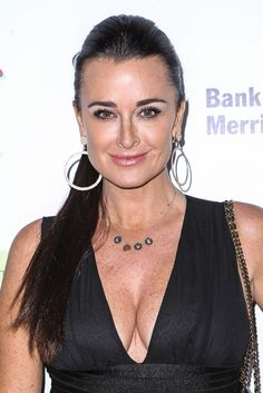 Kyle Richards To Attend Kim Richards Daughters Wedding, Plus Visits Her In Rehab - http://riothousewives.com/kyle-richards-to-attend-kim-richards-daughters-wedding-plus-visits-her-in-rehab/