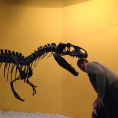En #valencia hay dinosaurios