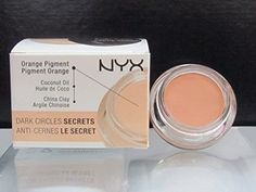 NYX Dark Circle Concealer 01oz DCC01 Fair Very light with orange undertone BCS_INPF * This is an Amazon Affiliate link. Continue to the product at the image link.