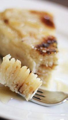 Flija - (Albanian Traditional Food) - Albania