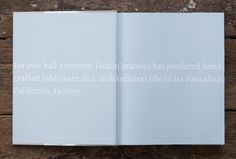book design simplicity - Google Search