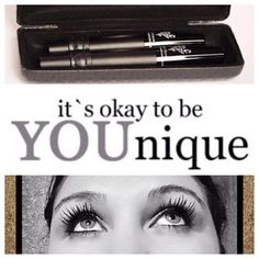Younique super lashes