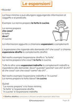Subject And Predicate, Virginia, Italian Language, Learning Italian, Problem Solving, Homeschool, Education, 3, Google
