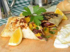 Receta | Kebab de confit de pato - canalcocina.es