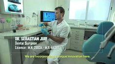 Beer Tooth Implant | Salta Beer - YouTube