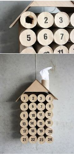 Love how simple this would be to make!