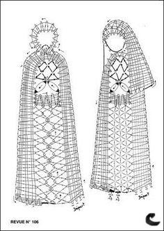 Paličkování Bobbin Lace Patterns, Lace Heart, Lace Jewelry, Lace Making, Lace Detail, Tatting, Xmas, Embroidery, How To Make