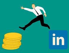 Linkedin, Marketing, Affiliates
