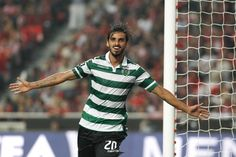 As imagens do Benfica-Sporting - JN Multimedia, Scp, Button Down Shirt, Men Casual, My Love, Sports, Mens Tops, Premier League, Newspaper