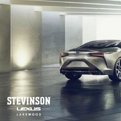 Which Lexus LC Are You Picking? Stevinson Lexus Of Lakewood 801 Denver West  Colorado Mills