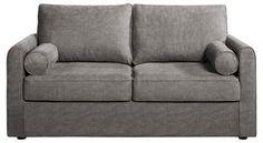 Canapé 3 places Piccolo 173 cm personnalisable Home Spirit Canapé 2 Places Convertible, Tanzanite Stone, Loft Design, Love Seat, Couch, Living Room, Furniture, Vintage, Barbizon