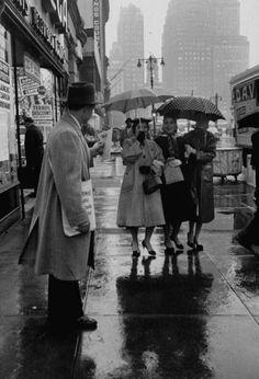 1958 街路伝道