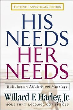 One of the best books for marriage!