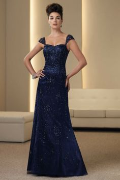 22 Glamorous Dresses For Ladies Mob Dresses, Bridesmaid Dresses, Bride Dresses, Bridesmaids, Sleeve Dresses, Wedding Dresses, Formal Dresses, Color Azul Rey, Vestidos Mob