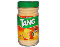 And who didn't love TANG back in the 70's!!!  Hey, if it was good enough for the astronauts, it was good enough for me.