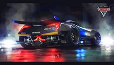 Cars 3 Jackson Storm Wallpaper Images For Iphone Wallpaper HD Sport Cars, Race Cars, Disney Cars Movie, Disney Planes, Movie Cars, Disney Cars Wallpaper, Storm Wallpaper, Skull Wallpaper, Jdm