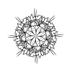 Dandelion, Tattoos, Flowers, Plants, Tatuajes, Dandelions, Tattoo, Plant, Taraxacum Officinale
