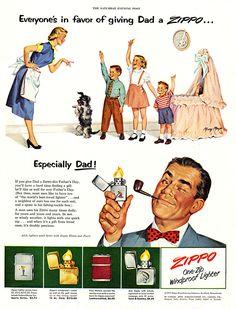 1953 - Zippo