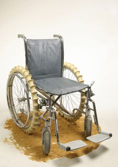 Add-on treads>>> See it. Believe it. Do it. Watch thousands of spinal cord injury videos at SPINALpedia.com