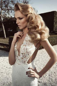 zoog studio wedding dresses 2013 #WeddingDress #Wedding #Dress