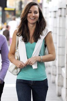 Kate Middleton Style - Best Dresses & Outfits | Fashion | Grazia Daily
