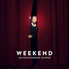 Weekend - Am Wochenende Rapper | Mehr Infos zum Album hier: http://hiphop-releases.de/deutschrap/weekend-am-wochenende-rapper