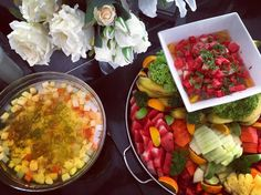 Fresh food for lunch #suriahotspringresortbentong #dekatje #menarikdibentong #visitpahang #visitmalaysia #jalanjalan #tourismpahang #jjcm #foodlover #foodhunter #delicious🍴