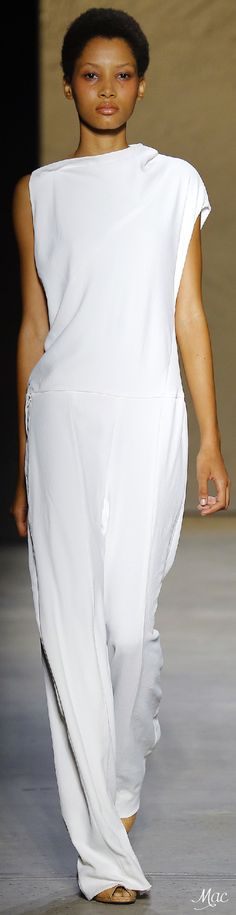 Spring 2016 Ready-to-Wear Narciso Rodriguez