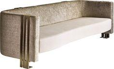Sofa of the Meta-Line Collection Dorm Furniture, Furniture Outlet, Furniture Plans, Table Furniture, Luxury Furniture, Modern Furniture, Furniture Design, Classic Bedroom Decor, Cozy Bedroom