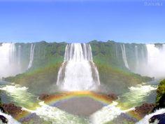 as paisagens mais lindas do mundo de ondas - Pesquisa Google