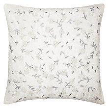Buy John Lewis Peony Cushion Online at johnlewis.com