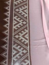 Embroidery Stitches, Hand Embroidery, Celtic Border, Knitted Shawls, Knitted Poncho, Knit Shoes, Needle Lace, Bargello, Sweater Design