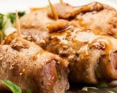 Paupiettes de veau au foie gras et jambon : http://www.fourchette-et-bikini.fr/recettes/recettes-minceur/paupiettes-de-veau-au-foie-gras-et-jambon.html