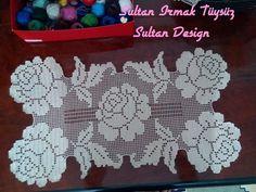 Dantel Sanattır-Sultan Irmak Tüysüz