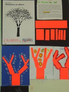 Book Activities, Montessori, Collage, Joy, School, Pictures, Crafts, Inspiration, Trees