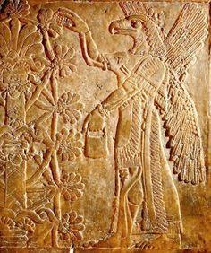 Visit the Site of Ancient Sumeria