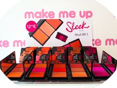 Sleek blush by 3 Collection.-
